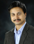 Vinod Tirupati