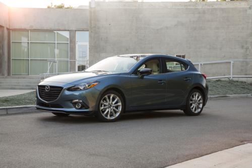 Mazda3. Cars under 20k. Smail Mazda.