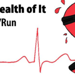 Smail to Sponsor 'Run for the Health of It 5k'