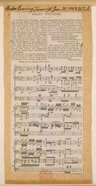 Perabo article on Schubert Add MS 36738