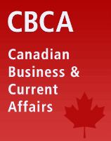 Canadian Business and Current Affairs Database