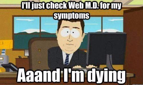 web m d meme