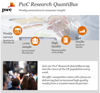 PwC Research: May 2018