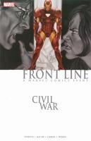Civil War Front Line Vol 2