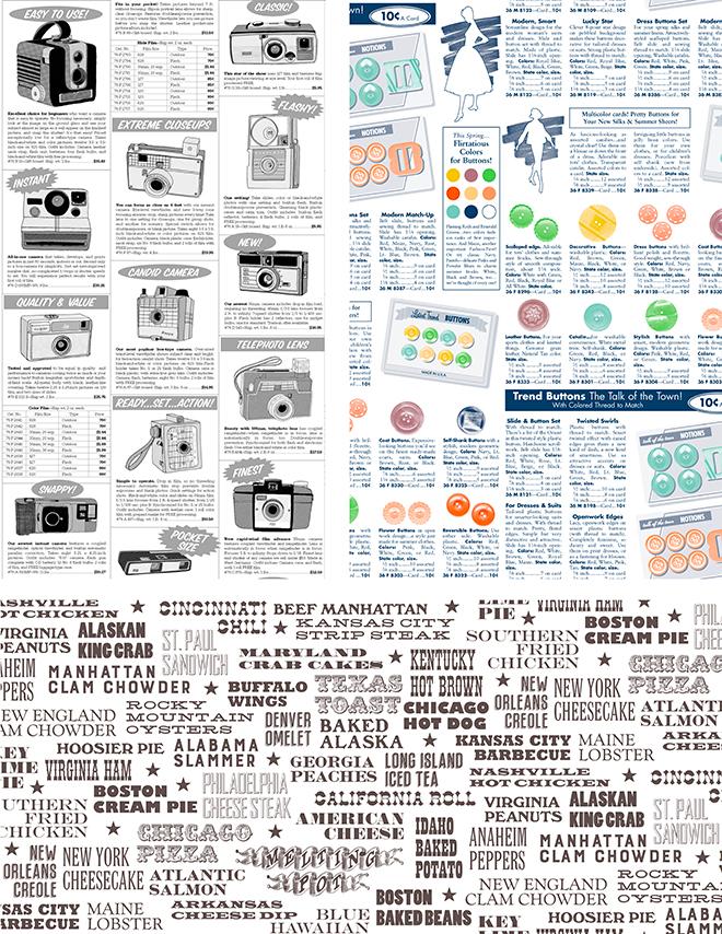 March SpoonChallenge, Typographical, Low Volume Typography, #SFDesignADay