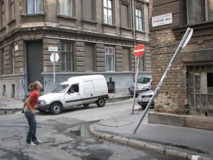 Budapest 8ker suzi