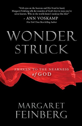 Margaret Feinberg: Wonderstruck: Awaken to the Nearness of God