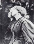 Dante-Fanny_Cornforth_Hughes_1863