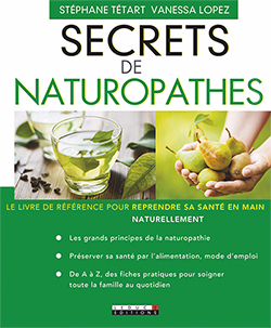 Les secrets de naturopathes _c1