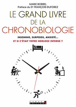 Le grand livre de la chronobiologie _c1