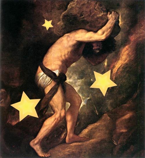 """Sisyphus"" 1549"