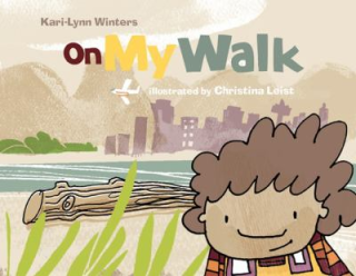 Book Cover: On My Walk