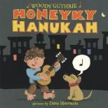 Book Cover: Honeyky Hanukah