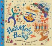 Book Cover: Hanukkah Haiku