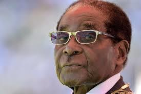 Mugabe - Observer