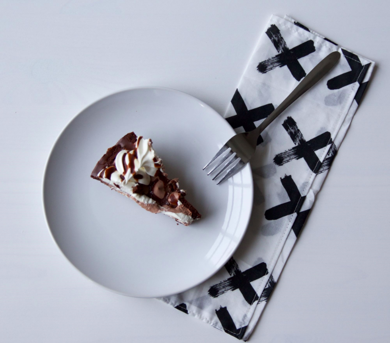 Reusable cloth napkin