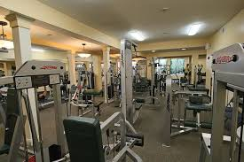 Meadowmere Fitness Center