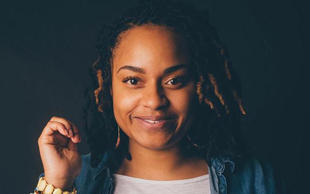 Nailah Ellis-Brown CEO of Ellis Infinity Beverage Company - 32 Under 32 - Smail Acura Blog